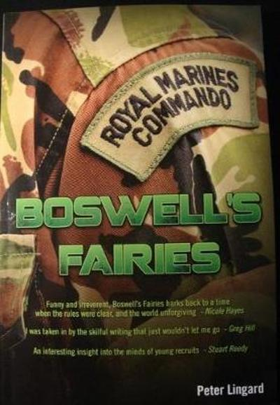 Boswell's Fairies - Peter Lingard