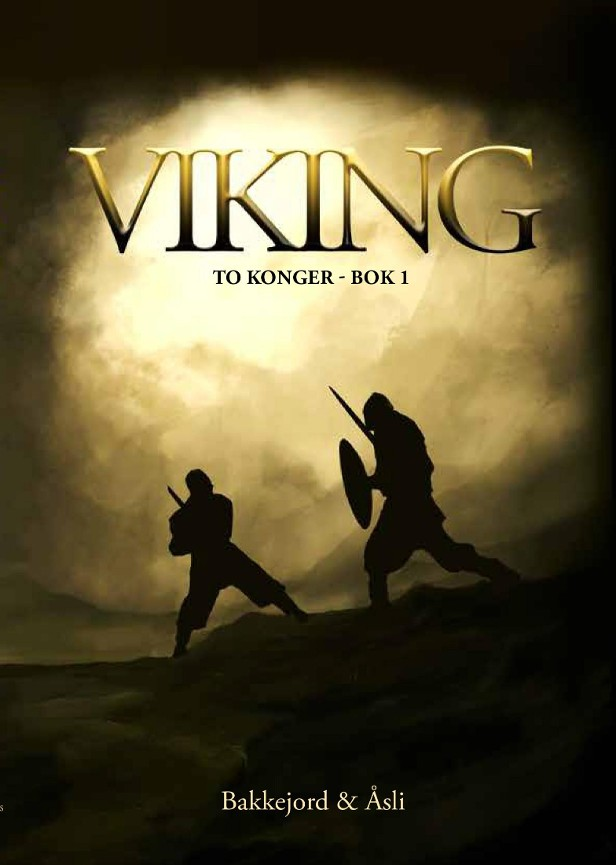 Viking - Tony Bakkejord