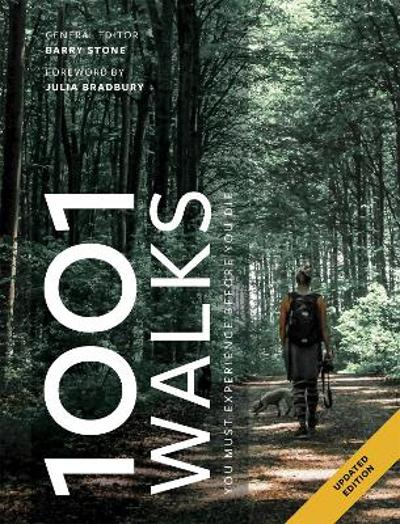1001 Walks - Barry Stone