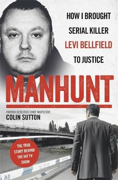 Manhunt - Colin Sutton