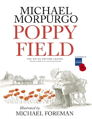Poppy Field - Michael Morpurgo