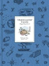 Travellers' Tales - Bertil Scali Pierre Le-Tan