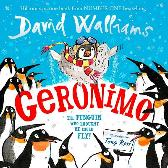 Geronimo - David Walliams Tony Ross