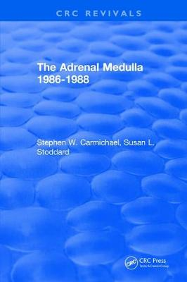 Revival: The Adrenal Medulla 1986-1988 (1989) - Stephen W. Carmichael