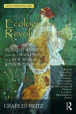 Ecology and Revolution - Charles Reitz