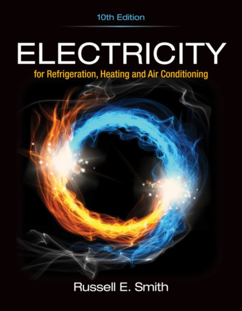 Electricity for Refrigeration, Heating, and Air Conditioning - Smith