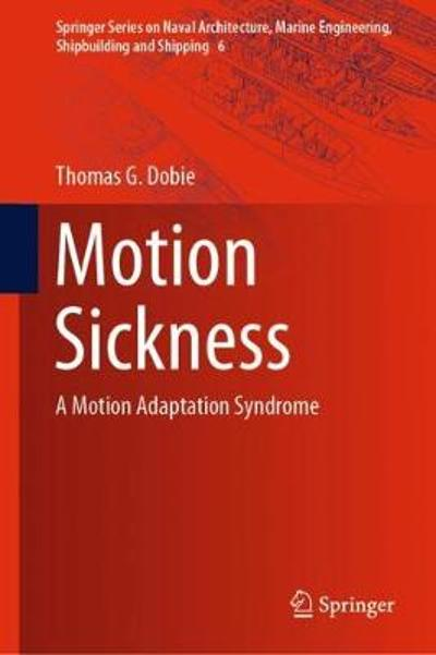 Motion Sickness - Thomas G. Dobie