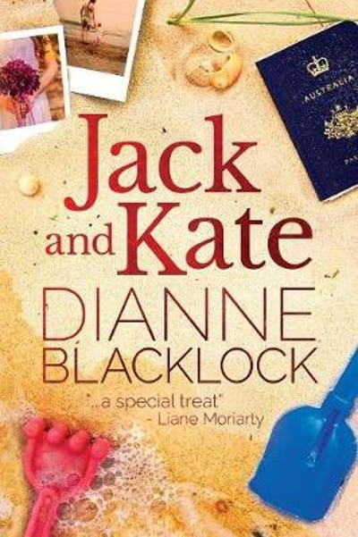 Jack and Kate - Dianne Blacklock