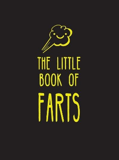 The Little Book of Farts - Summersdale
