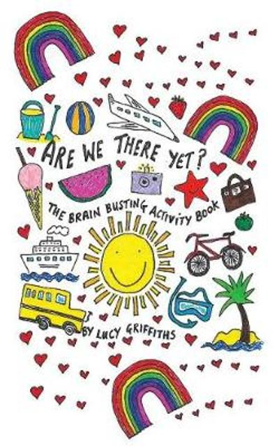 Are We There Yet? - Lucy Griffiths