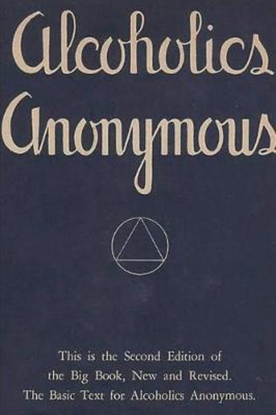 Alcoholics Anonymous - Anonymous