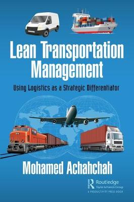 Lean Transportation Management - Mohamed Achahchah