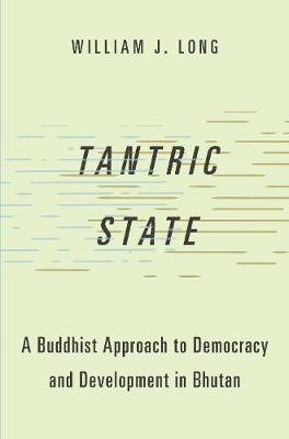 Tantric State - William J. Long