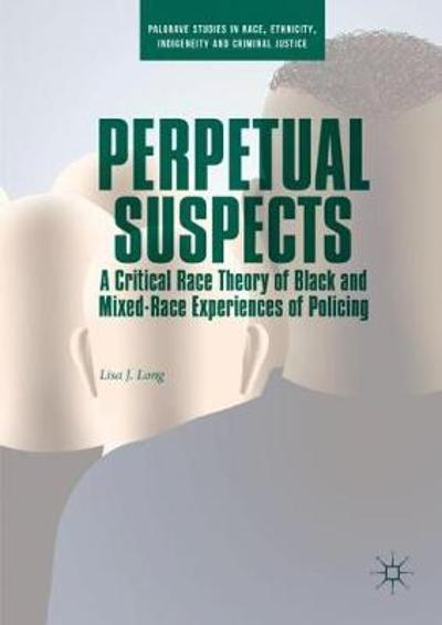 Perpetual Suspects - Lisa J. Long