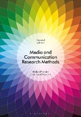 Media and Communication Research Methods - Anders Hansen David Machin
