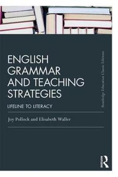 English Grammar and Teaching Strategies - Joy Pollock