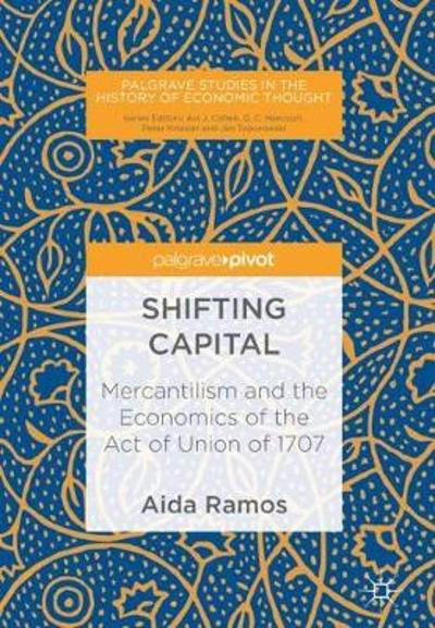 Shifting Capital - Aida Ramos