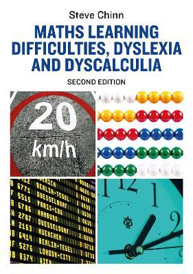 the fear of maths chinn steve