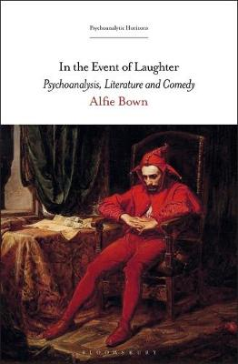 In the Event of Laughter - Alfie Bown