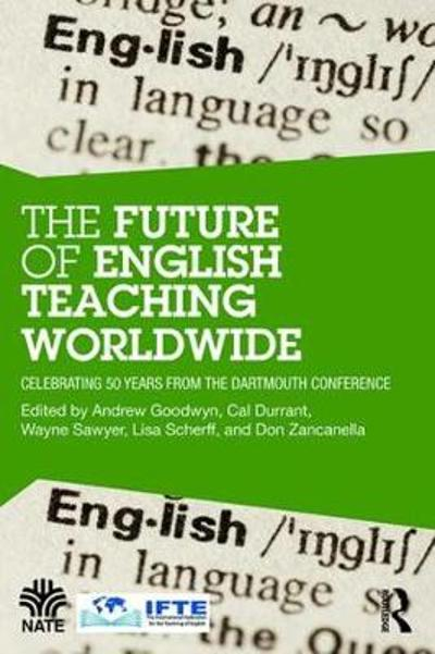 The Future of English Teaching Worldwide - Andrew Goodwyn