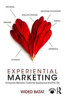 Experiential Marketing - Wided Batat