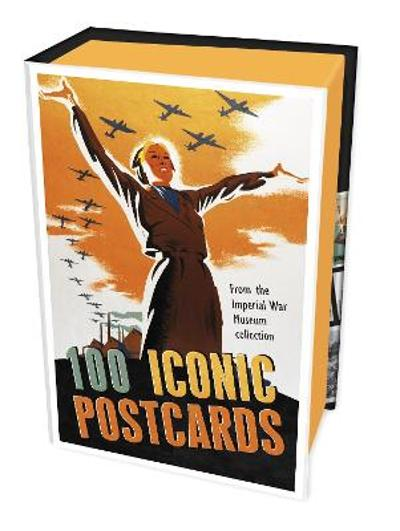 100 Iconic Postcards - Puffin