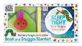 The Very Hungry Caterpillar Book and Snuggle Blanket - Eric Carle