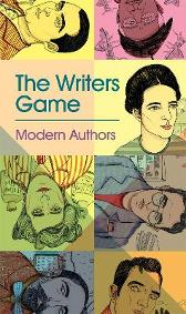 The Writer's Game - Alex Johnson Carla Fuentes