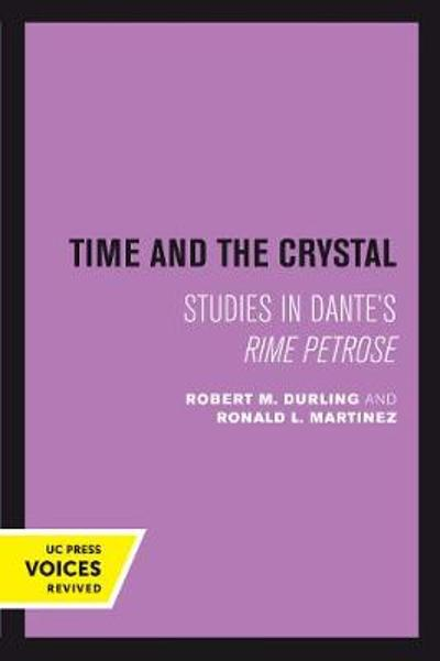 Time and the Crystal - Robert M. Durling