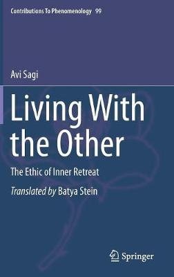 Living With the Other - Avi Sagi