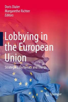Lobbying in the European Union - Doris Dialer