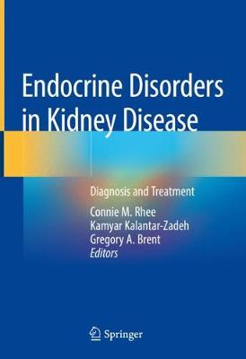 Endocrine Disorders in Kidney Disease - Connie M. Rhee