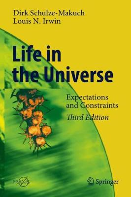 Life in the Universe - Dirk Schulze-Makuch