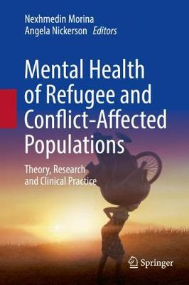Mental Health of Refugee and Conflict-Affected Populations - Nexhmedin Morina