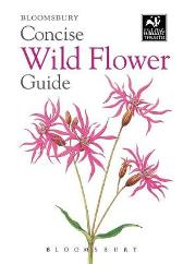 Concise Wild Flower Guide - Bloomsbury