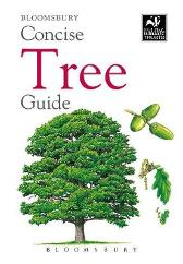 Concise Tree Guide - Bloomsbury