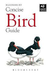 Concise Bird Guide - Bloomsbury