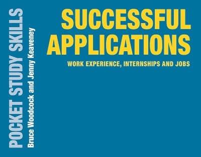 Successful Applications - Bruce Woodcock