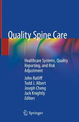 Quality Spine Care - John Ratliff