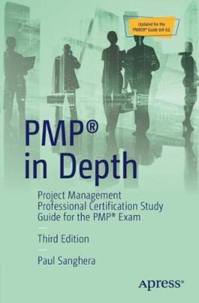 PMP (R) in Depth - Paul Sanghera