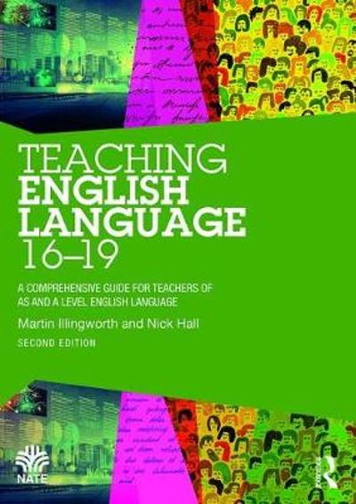 Teaching English Language 16-19 - Martin Illingworth