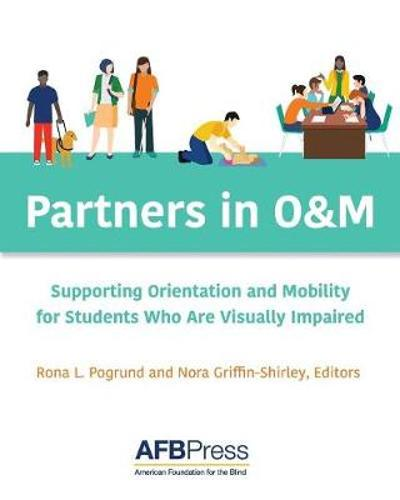 Partners in O&M - Rona L Pogrund