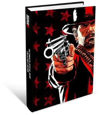Red Dead Redemption 2 - The Complete Official Guide -