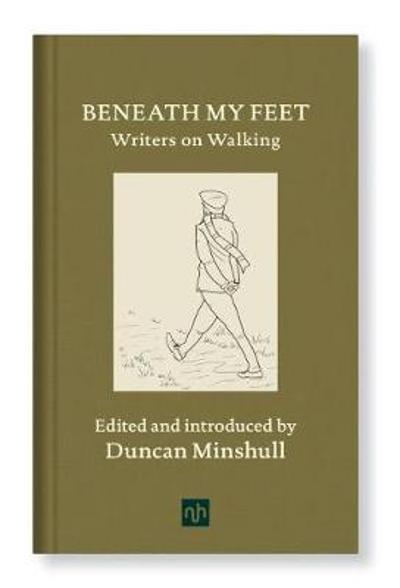 Beneath My Feet - Duncan Minshull