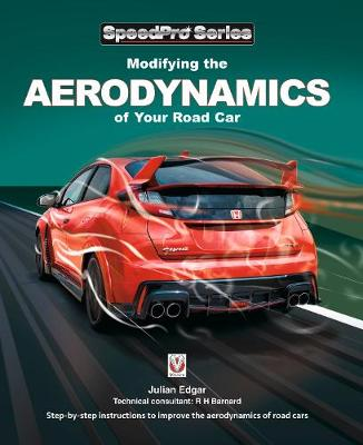 Modifying the Aerodynamics of Your Road Car - Julian Edgar