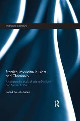 Practical Mysticism in Islam and Christianity - Saeed Zarrabi-Zadeh