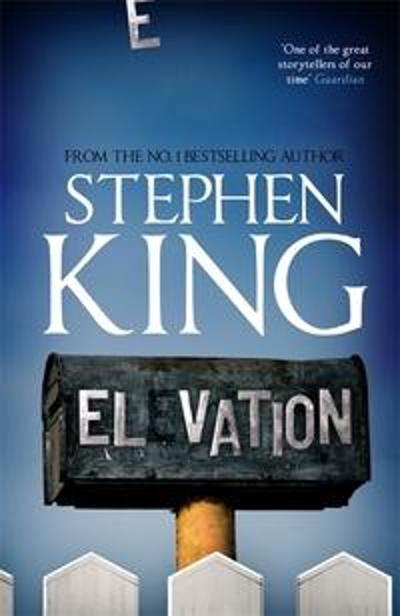 Elevation - Stephen King