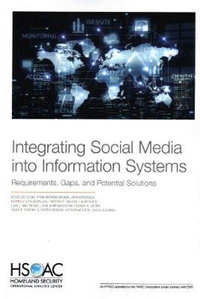 Integrating Social Media Into Information Systems - Douglas Yeung