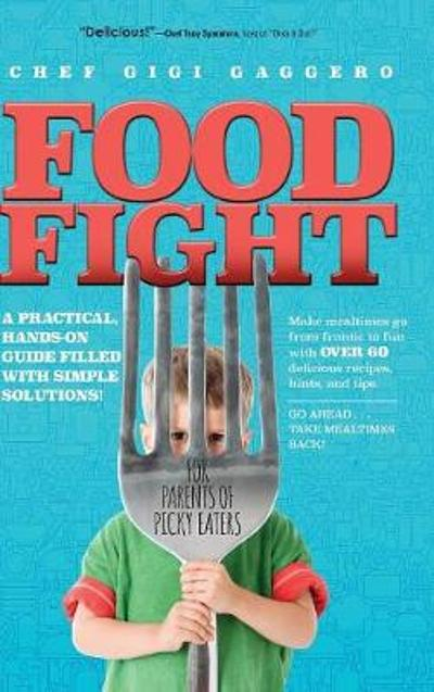 Food Fight - Chef Gigi Gaggero