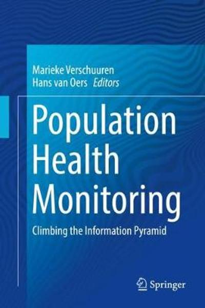 Population Health Monitoring - Marieke Verschuuren